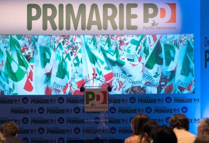Il PD, nella convenzione di domenica, ha ufficializzato che la corsa alla segreteria è tra Renzi, Orlando ed Emiliano