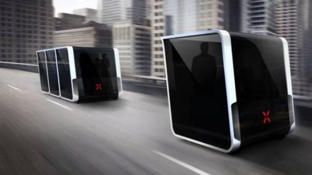 Ecco il primo autobus modulare ecologico, dalla Next Future Transportation