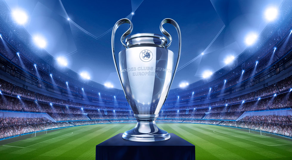 Come sono stati distribuiti ai club i premi Champions League 2016/2017