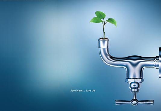 Come risparmiare sul consumo dell'acqua in casa