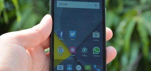 YU YUNIQUE PLUS display 4.7″ HD, 2GB RAM, 4G LTE rilasciato per 85€