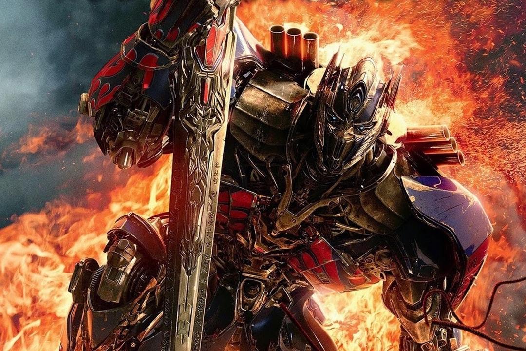 Transformers 5 - L'ultimo Cavaliere: visti in anteprima 20 minuti del film!