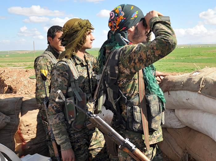 Sarà per contendersi il nord della Siria il prossimo motivo di scontro tra turchi e curdi?