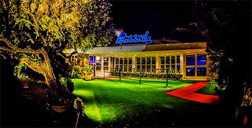 Sabato 08 Ottobre Inaugura la nuova Bussola Club Versilia