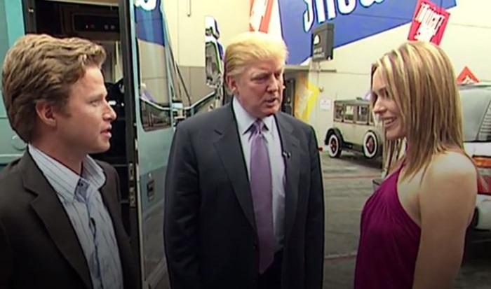 Trump nei guai. Un video rivela suoi commenti volgari