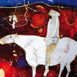 Alma è il secondo album di FRIDA NERI