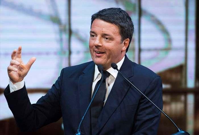 Il futuro di Matteo Renzi è ancora in politica