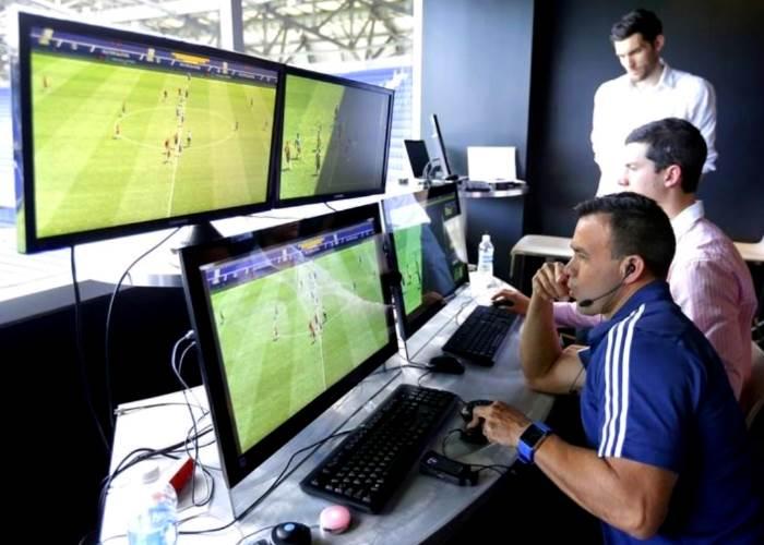 Al via il Video Assistant Referee nel campionato di Serie A
