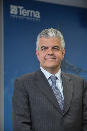 Terna Luigi Ferraris nuovo Amminitratore Delegato