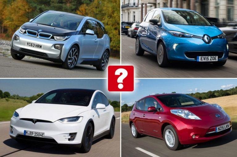 Auto elettriche: consumi ridotti o buona autonomia?