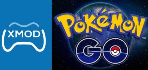 Xmodgames Tool per Pokemon GO – Download & Installazione
