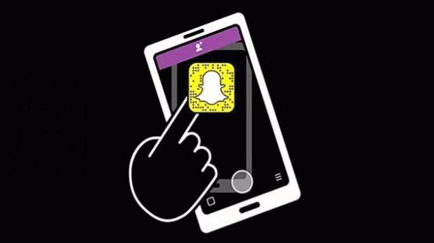 Snapchat porta gli Snapcode su Android e iOS. Ecco come si usano