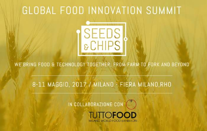 Barack Obama a Milano per l'edizione 2017 di Seeds&Chips, The Global Food Innovation Summit