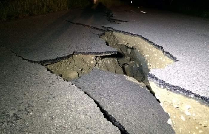 Un terremoto di magnitudo 7.5 ha sconvolto la Nuova Zelanda. Rischio tsunami scongiurato