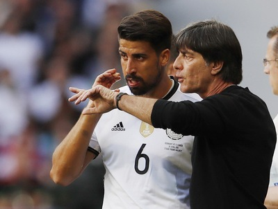 "Euro 2016 – Germania, parla Löw: ""Italia meglio del 2012"""