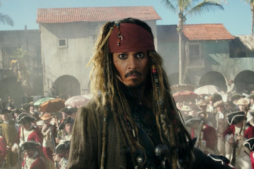 Johnny Depp e i 10 film peggiori della sua carriera
