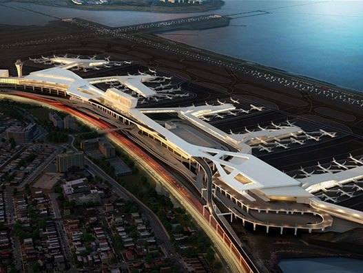 Delta lease agreement for facility in LaGuardia airport approved | Aviation