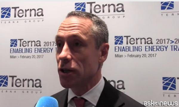 Matteo Del Fante: Aumento degli investimenti nella rete elettrica del 30%