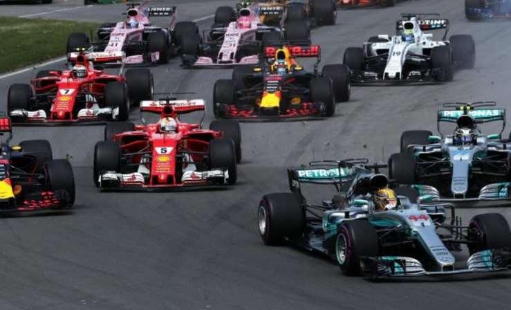 Formula 1. Hamilton vince il Gran Premio del Canada, Vettel quarto