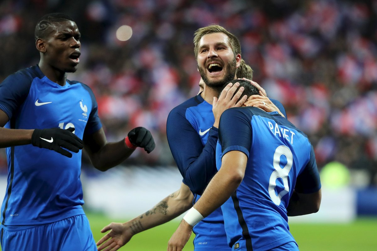 Pronostico Francia-Romania: formazioni, quote e consigli vincenti - Euro 2016