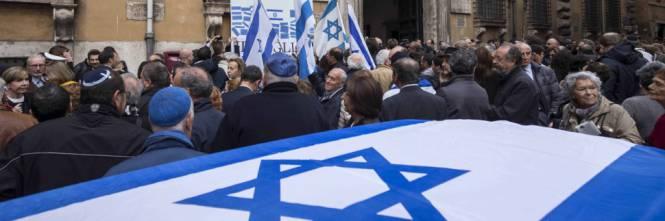 Gerusalemme, Renzi: Il voto Unesco è allucinante