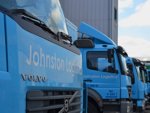 Dachser acquires majority interest in its Irish partner Johnston Logistics | Supply Chain