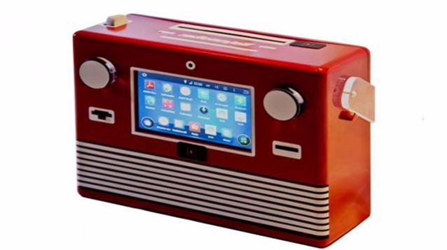 Radio 4G, la radio tutta italiana, sempre connessa, e crossmediale