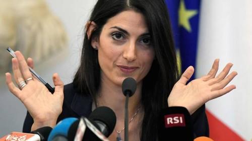 Tramonta Roma 2024. Raggi: 'No alle Olimpiadi del mattone'