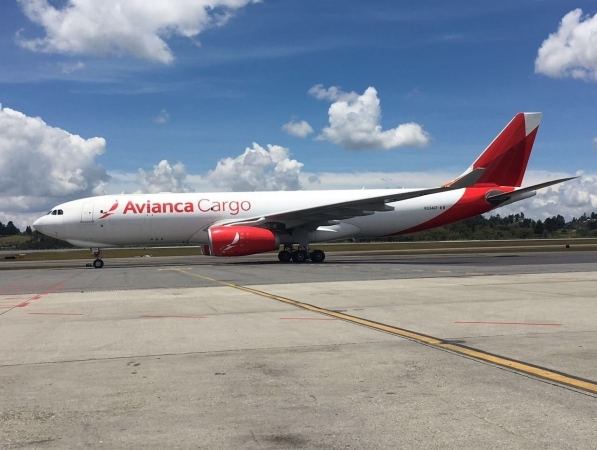 All cargo airline TACA Peru connects Miami with five South American cities | Air Cargo