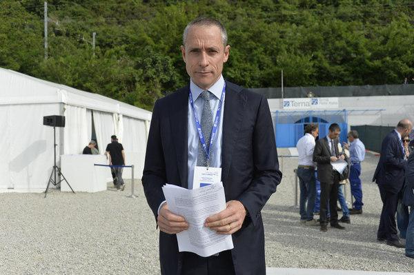 Giuseppe Lasco Terna lancia le sette regole per la sicurezza dell'ambiente