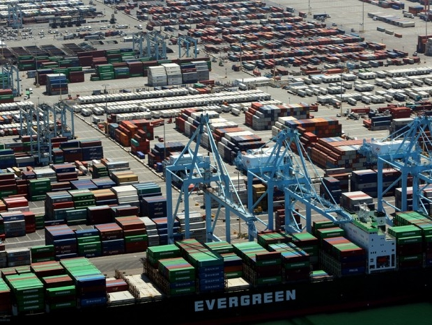 Port of Los Angeles registers record-breaking August | Shipping