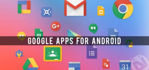Quale pacchetto Google App (Gapps) devo scaricare?