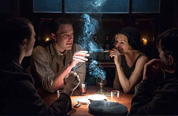 Il trailer italiano del nuovo film di Ben Affleck: La Legge della notte