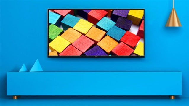 Xiaomi Mi TV 4A: arriva la smart tv low cost con display HD da 32 pollici