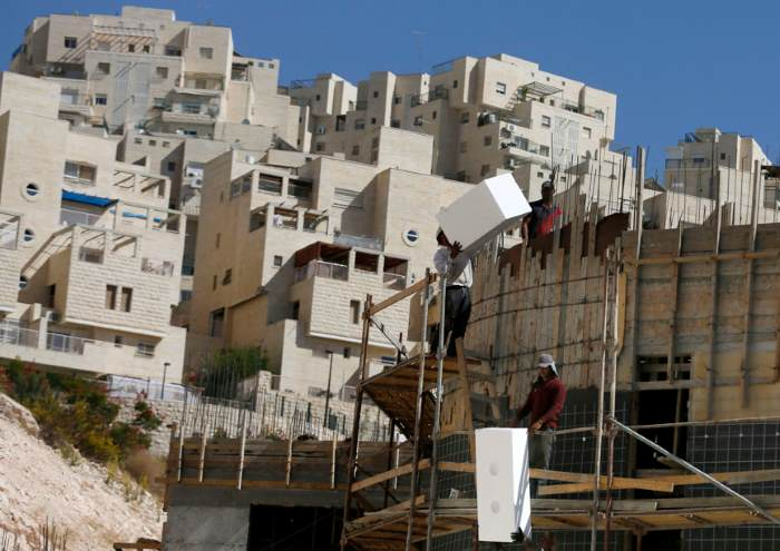 La municipalità di Gerusalemme rinvia il voto per la costruzione di nuove abitazioni a Gerusalemme Est