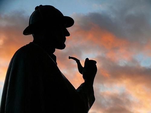Come Sherlock Holmes smaschererebbe un bugiardo