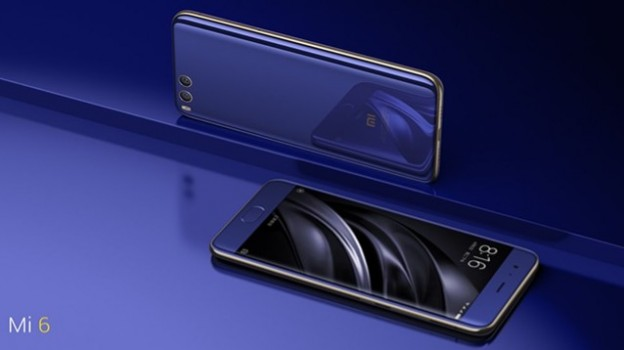 Xiaomi Mi 6: smartphone elegante, innovativo, potente. A prezzi bassi