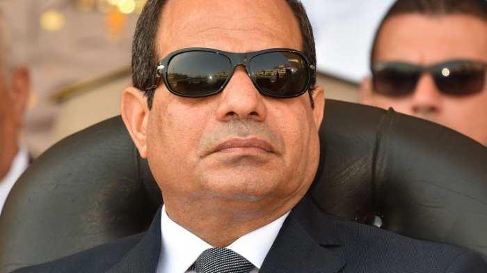 Al-Sisi ribadisce la pista della criminalità comune per la morte di Regeni