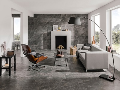 Porcelanosa e Venis propongono nuove atmosfere all'interno delle luxury home