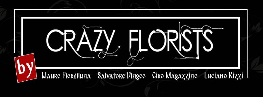 Sanremo 2018 Fashion Music. A tu per tu con i Crazy Florists