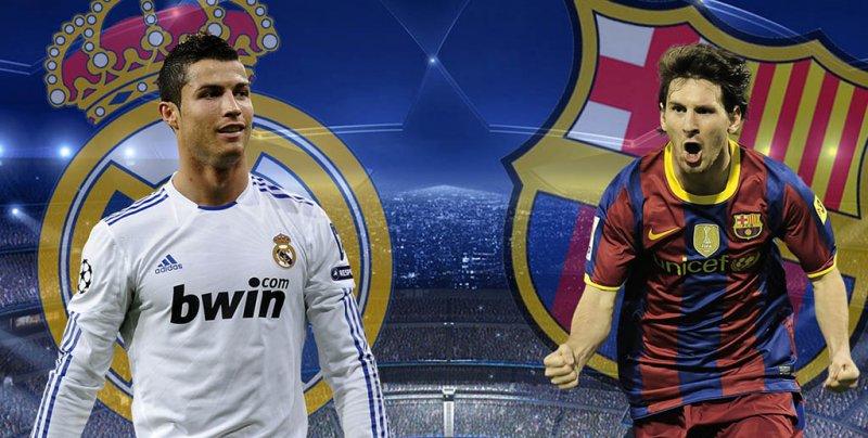 Liga Spagnola, c'è il Classico, Real Madrid-Barcellona: Formazioni e news