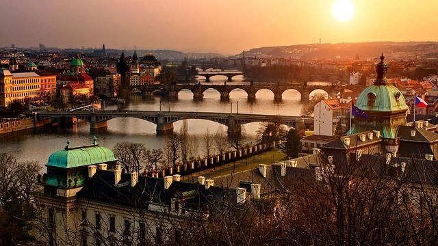 PRAGA, Esperienza da vivere tra magia e mistero