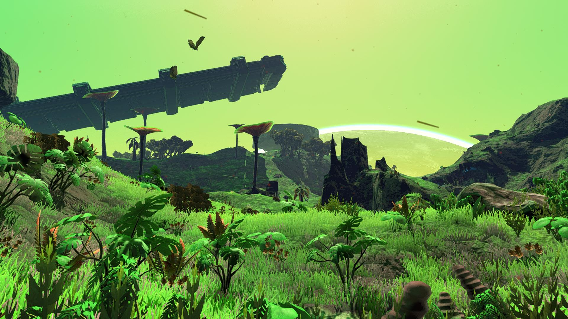 No Man's Sky, parla Sony e Steam agisce