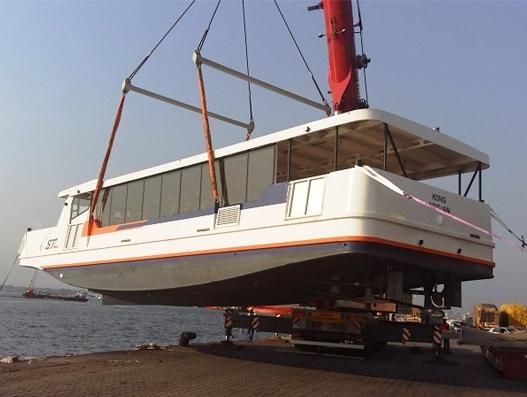 Bolloré Transport & Logistics Ivory Coast handles another oversized shipment | Supply Chain