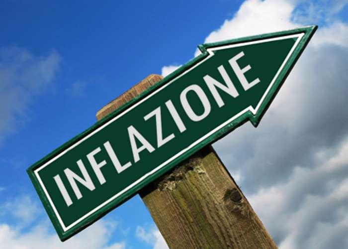 Istat, ad agosto 2017 anche l'inflazione cresce, ma sempre con moderazione