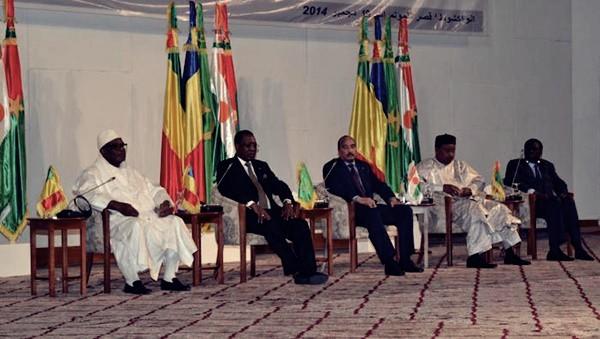 Africa, i paesi del Sahel creano un fronte comune contro il terrorismo