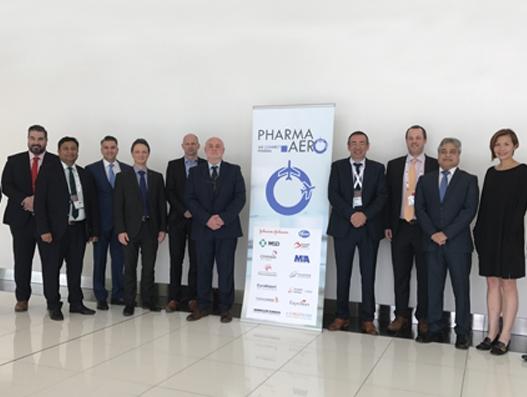 Pharma.Aero welcomes 8 more members   Air Cargo