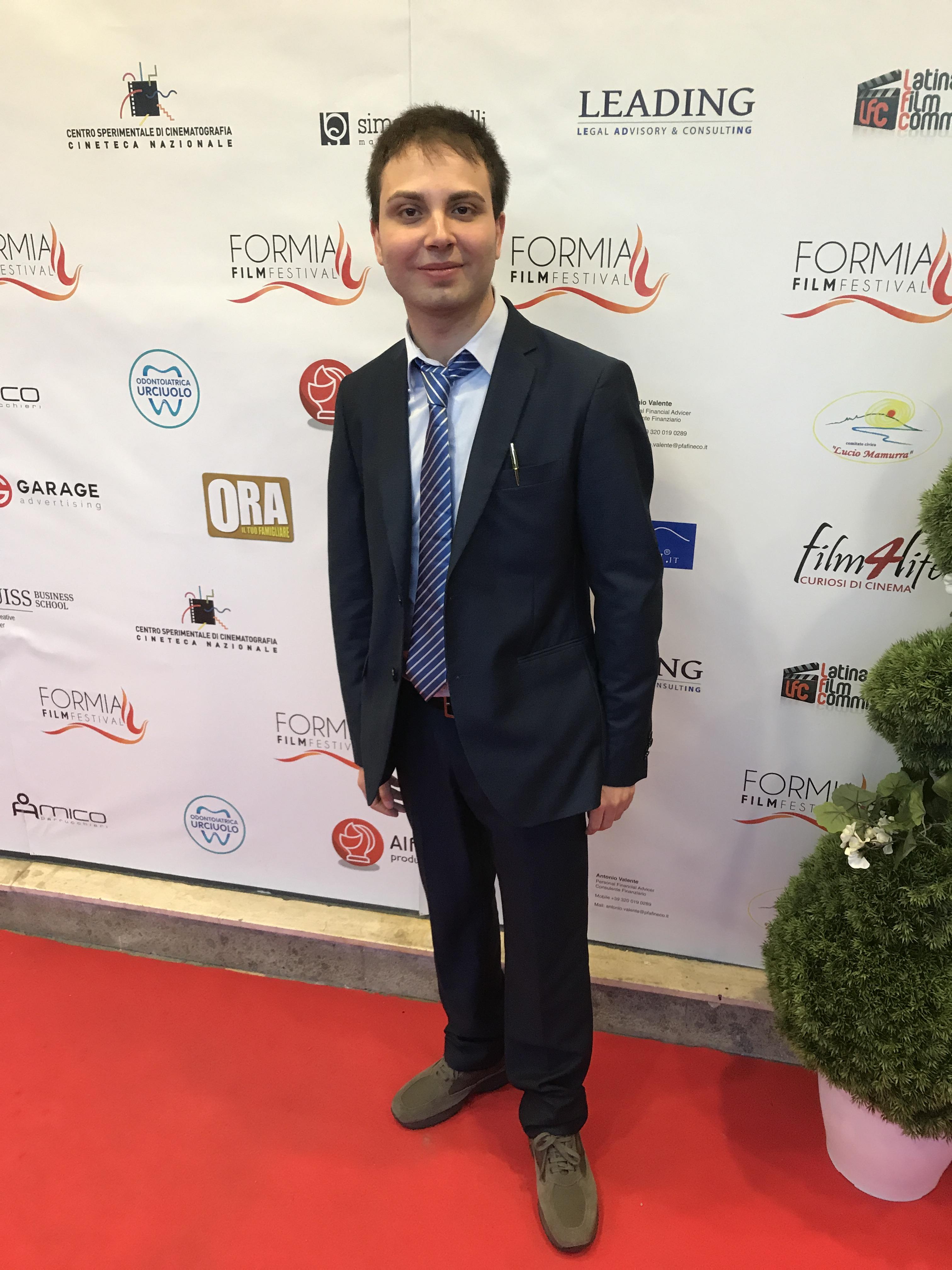 Stefano Madonna: Il Patron o Patrin di Miss e Junior Spettacolo