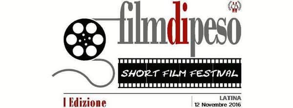 """Concorso Cortometraggi Salute: Cinefestival Film """"di peso"""" ultima chiamata"""