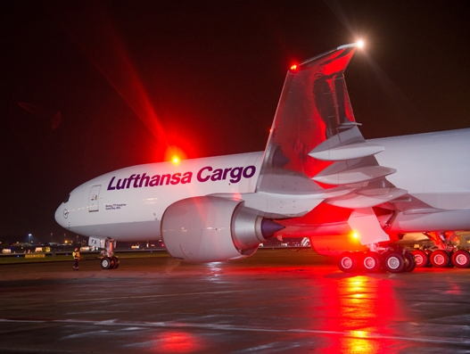 Lufthansa Cargo looks at innovative sun protection solution for refrigerated freight | Air Cargo